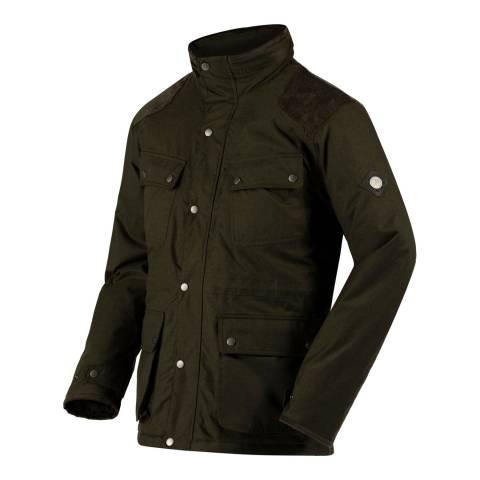 Regatta Dark Khaki Ellsworth Jacket