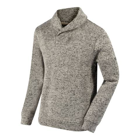 Regatta Dust Treyton Fleece Top