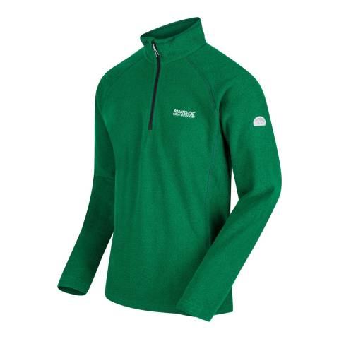 Regatta Green Kenger Fleece