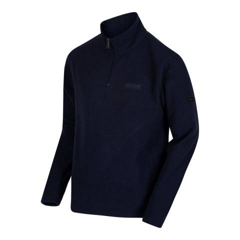 Regatta Navy Elgon II Fleece