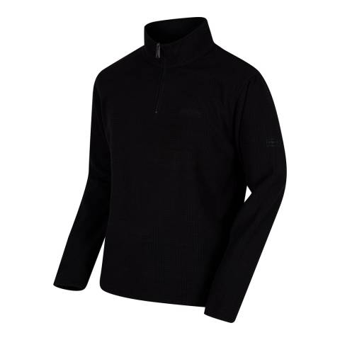 Regatta Black Elgon II Fleece