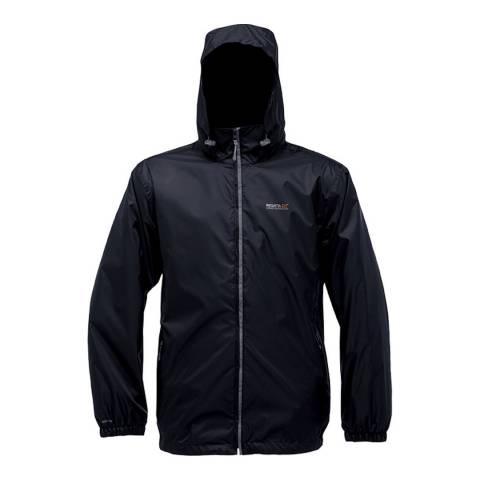 Regatta Black Lyle III Jacket