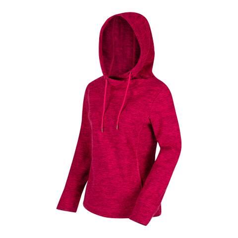 Regatta Cerise Pink Kizmit II Fleece Hoodie