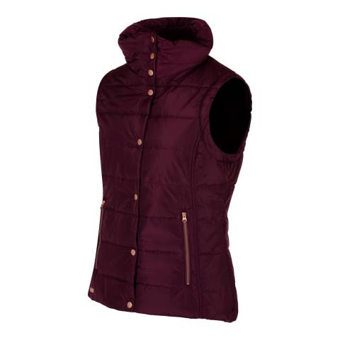 Regatta Fig Wynne Bodywarmer Gilet