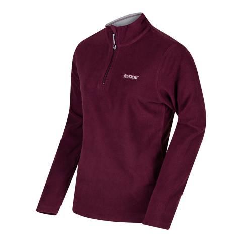 Regatta Fig Sweethart Fleece Sweater
