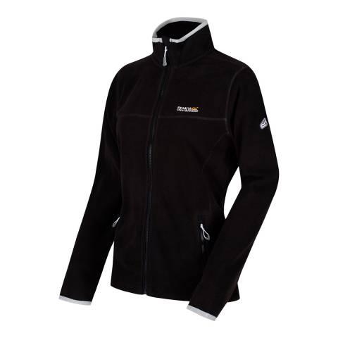 Regatta Black Floreo II Fleece