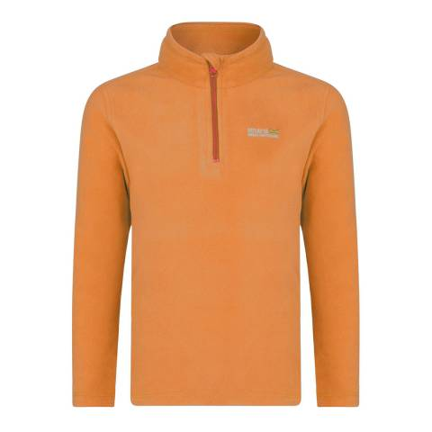 Regatta Orange Hot Shot II Fleece