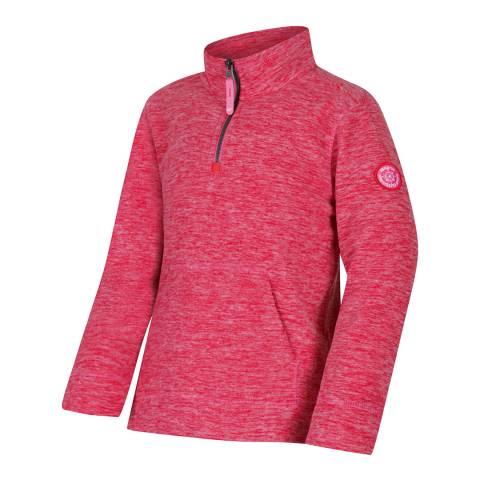 Regatta Virtual Pink Berty Fleece