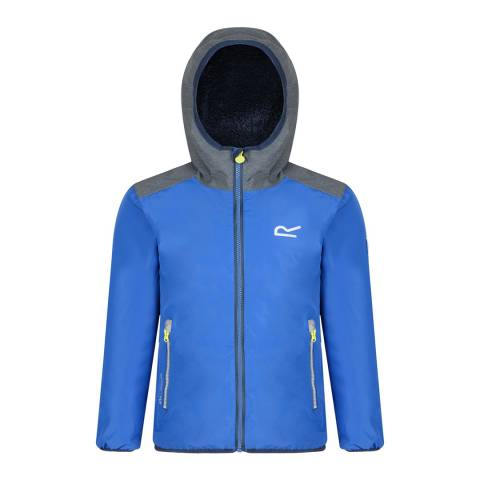 Regatta Blue Volcanics Waterproof Jacket