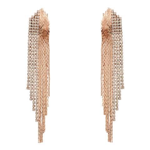 Amrita Singh Rose Cera Earrings