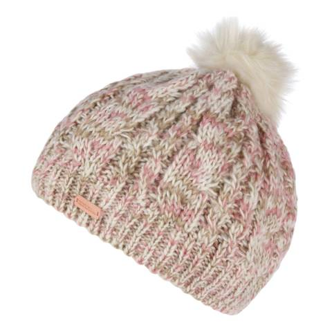 Regatta Women's Light Vanilla Frosty Hat