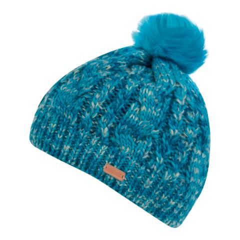 Regatta Women's Blue Frosty Hat