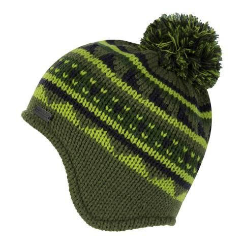 Regatta Green Rivel Hat