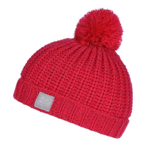 Regatta Bright Pink Luminosity Hat