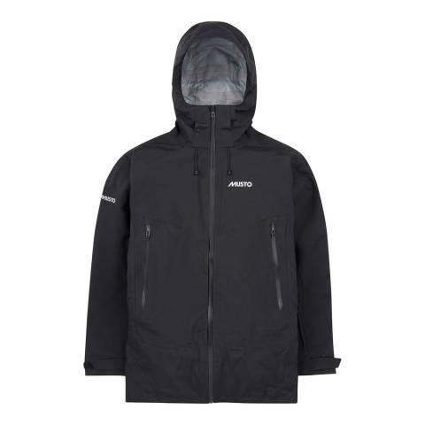 Musto Black Nanuk BR2 Jacket