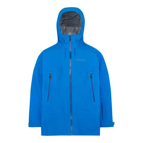 Musto Men's Blue Nanuk BR2 Jacket
