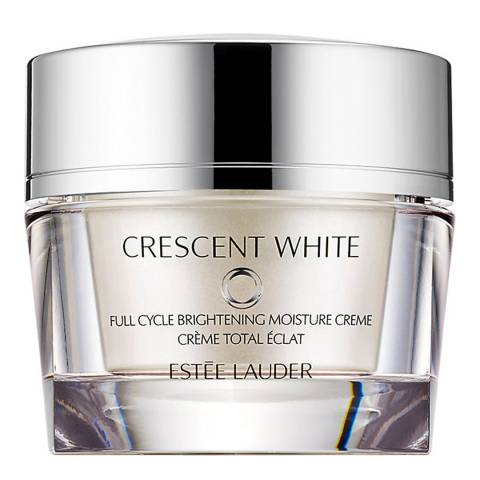 Estee Lauder Crescent White Brightening Moisture Cream 50ml