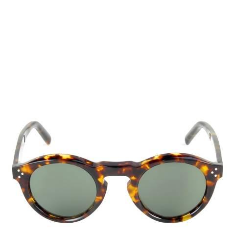 Celine Women's Tortoise Bevel Sunglasses 45mm