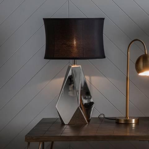 Gallery Black Inkerman Table Lamp