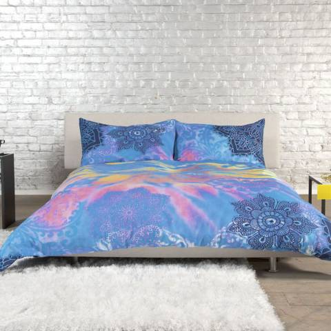 Deyongs Festival Superking Duvet Set