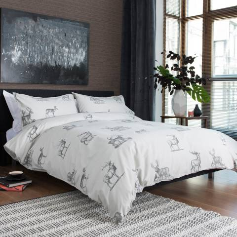 Deyongs Magestic Kingsize Duvet Set