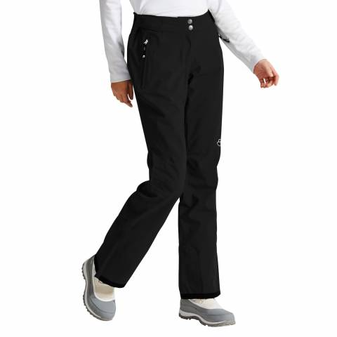Dare2B Black Stand For Snow II Pants