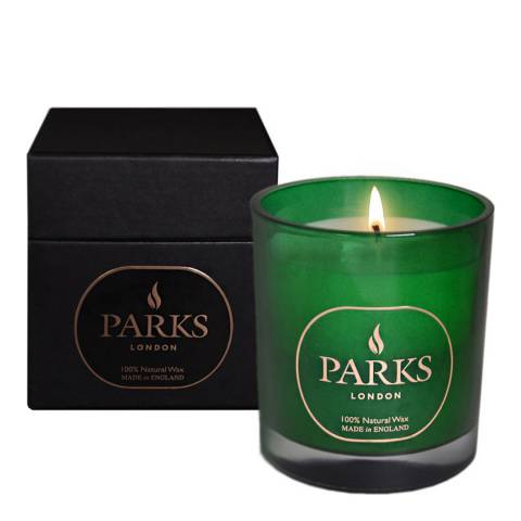 Parks London Green Moods Special Edition One Wick Candle