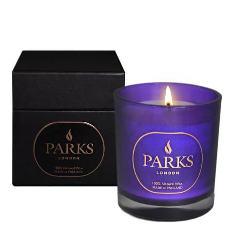 Parks London Purple Moods Special Edition One Wick Candle
