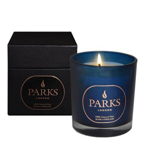 Parks London Blue Moods Special Edition One Wick Candle
