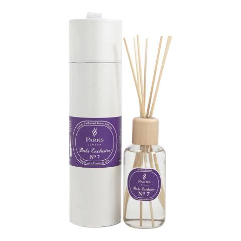 Parks London Lotus Flower/Polynesian Orchid Diffuser 250ml
