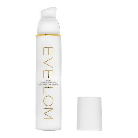 EVE LOM Rescue Oil Free Moisturiser  50ml