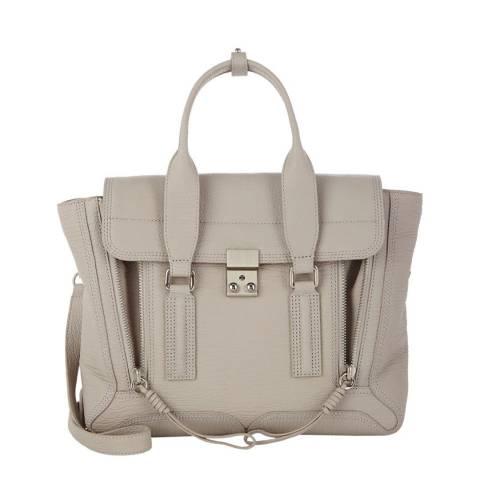 3.1 PHILLIP LIM Feather Pashli Leather Bag