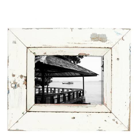 LOMBOK Unique Reclaimed Wooden Frame