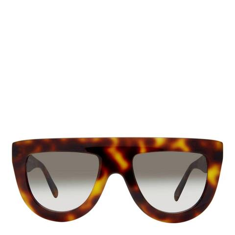 Celine Women's Brown Andrea Sunglasses 52mm
