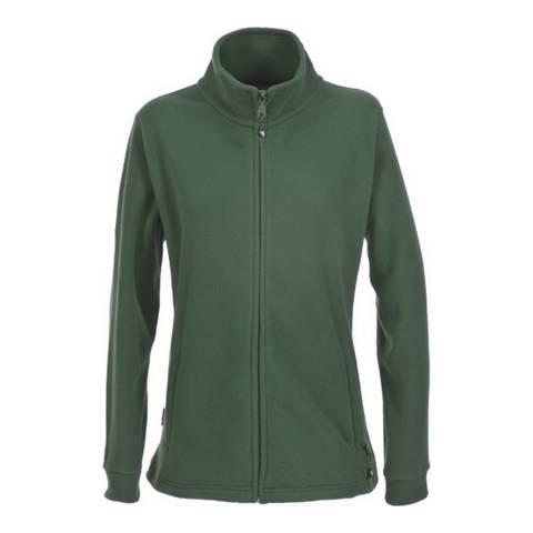 Trespass Green Boyero Fleece Jacket