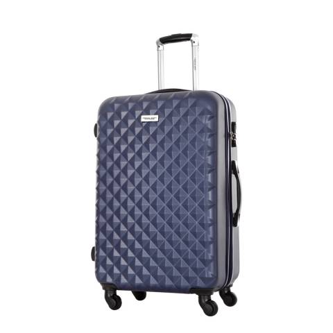 Travel One Marine Edison Spinner Suitcases 55cm
