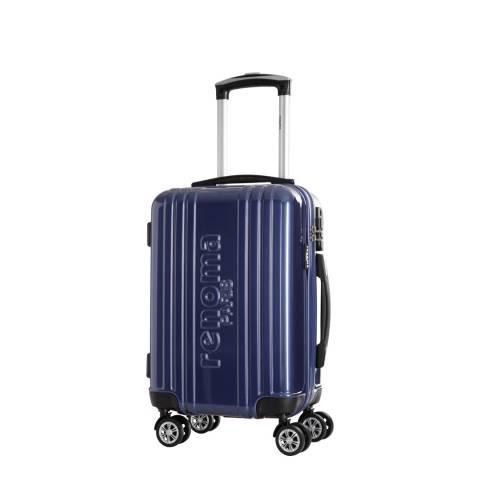 Renoma Marine 4 Wheel Harrison Suitcase 48cm