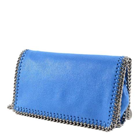 Stella McCartney Bluebird Falabella Crossbody Bag