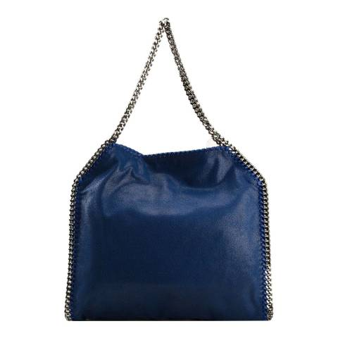 Stella McCartney Bluebird Large Falabella Tote Bag