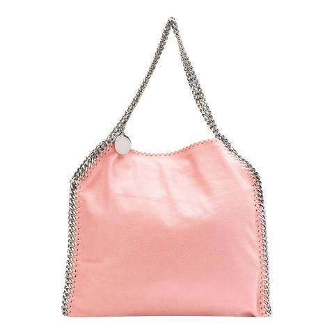 Stella McCartney Blush Logo Tote Bag