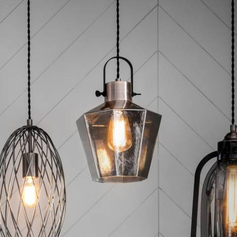 Gallery Atlanta Pendant Light