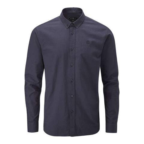 Henri Lloyd Navy Henri Club Regular Shirt