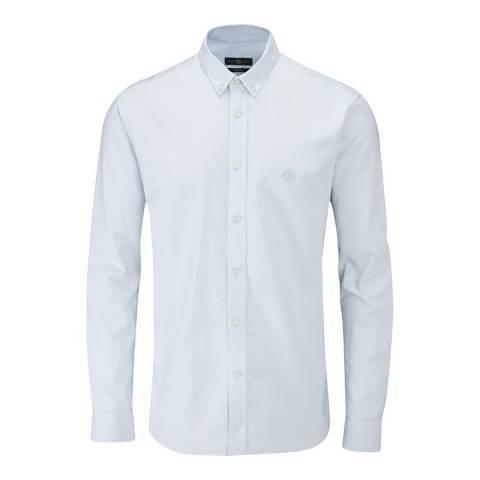 Henri Lloyd Sky Blue Henri Club Regular Shirt