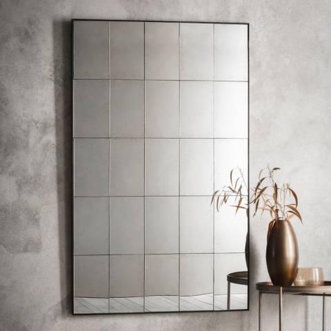 Gallery Boxley Antique Mirror 100x160cm