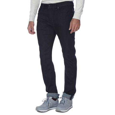 Diesel Midnight Thavar Stretch Slim Fit Jeans
