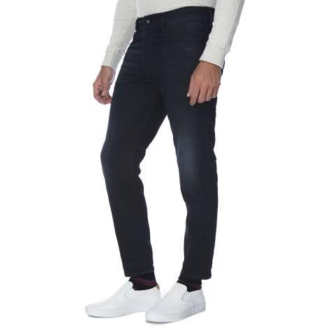 Diesel Midnight Jifer Stretch Slim Fit Jeans