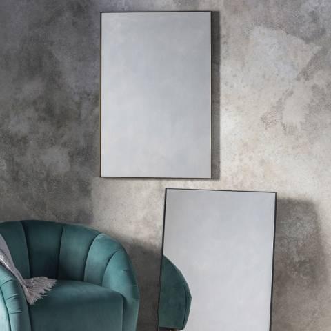Gallery Bronze Hurston Mirror 60x90cm