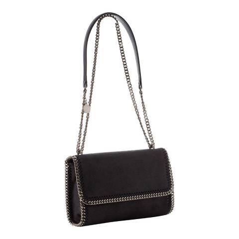 Stella McCartney Navy Falabella Shoulder Bag