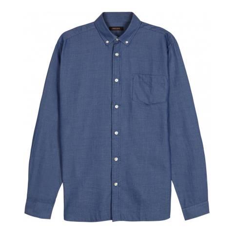 Jaeger Jacquard Shirt