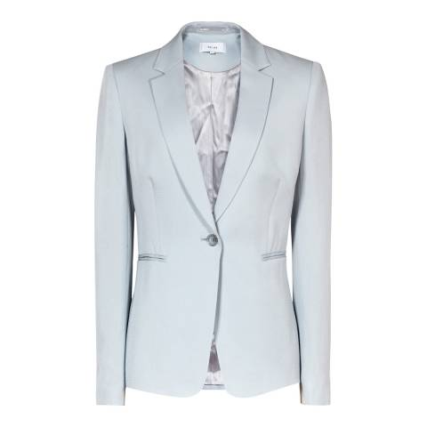 Reiss Chantilly Blue Reale Relaxed Jacket